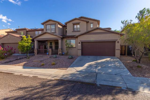 43519 N 44TH Lane, New River, AZ 85087 (MLS #6001911) :: The Kenny Klaus Team