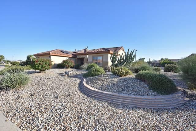 15417 W Echo Canyon Drive, Surprise, AZ 85374 (MLS #6001922) :: The Kenny Klaus Team