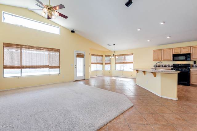 11787 S 174TH Avenue, Goodyear, AZ 85338 (MLS #6001924) :: The Daniel Montez Real Estate Group