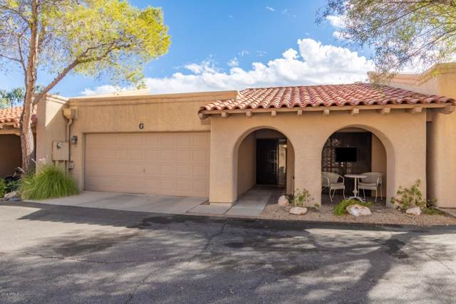 37300 N Tom Darlington Drive G, Carefree, AZ 85377 (MLS #6001950) :: Occasio Realty