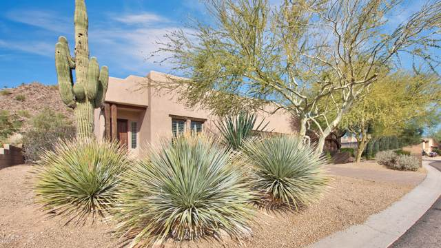 14074 E Geronimo Road, Scottsdale, AZ 85259 (MLS #6001954) :: Kortright Group - West USA Realty