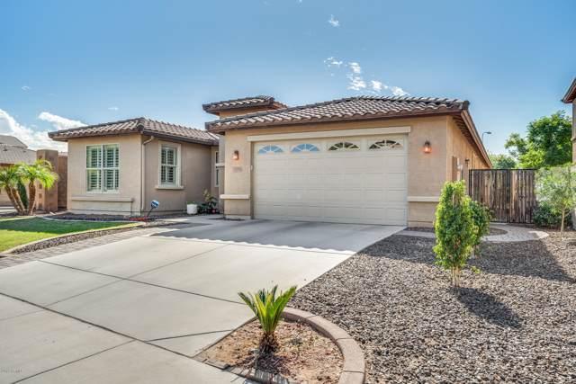 1515 W Pelican Court, Chandler, AZ 85286 (MLS #6001964) :: The Daniel Montez Real Estate Group