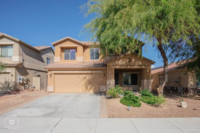 18170 W Mission Lane, Waddell, AZ 85355 (MLS #6001978) :: Cindy & Co at My Home Group