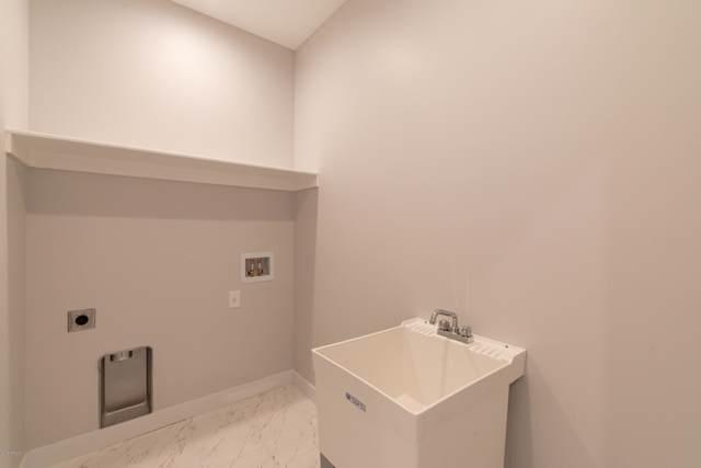21834 W Wilson Avenue, Wittmann, AZ 85361 (MLS #6001988) :: The Daniel Montez Real Estate Group