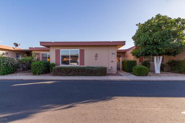 13224 N 98TH Avenue K, Sun City, AZ 85351 (MLS #6001998) :: Santizo Realty Group