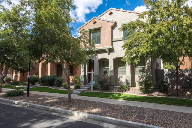 7826 W Holly Street, Phoenix, AZ 85035 (MLS #6002002) :: The Laughton Team