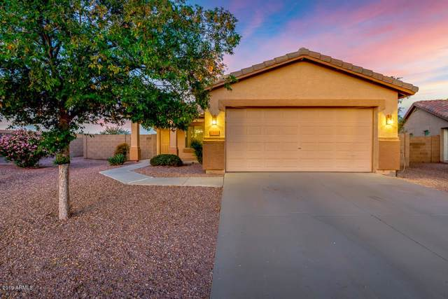 24882 W Dove Mesa Drive, Buckeye, AZ 85326 (MLS #6002007) :: Openshaw Real Estate Group in partnership with The Jesse Herfel Real Estate Group