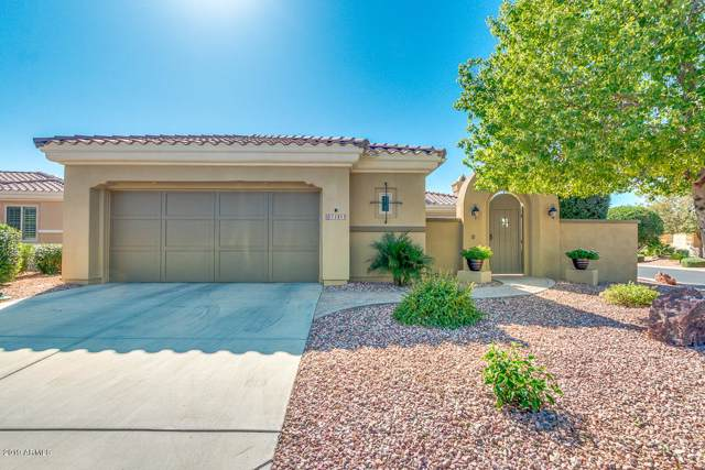 13555 W Nogales Drive, Sun City West, AZ 85375 (MLS #6002013) :: Long Realty West Valley