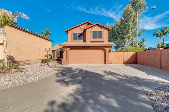 1704 S 39TH Street #4, Mesa, AZ 85206 (MLS #6002020) :: The Kenny Klaus Team