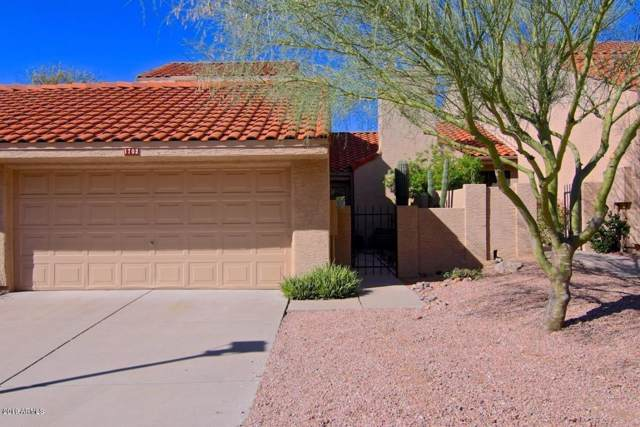 1702 N Ventura Lane, Tempe, AZ 85281 (MLS #6002035) :: The W Group