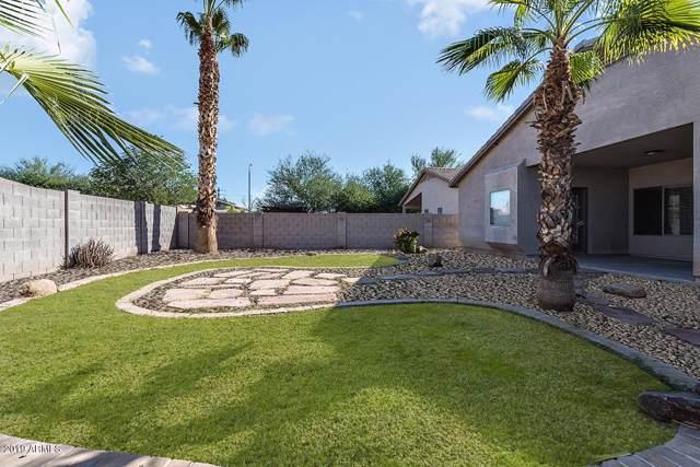 7130 W Sheila Lane, Phoenix, AZ 85033 (MLS #6002046) :: The Laughton Team