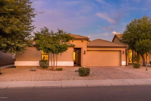 34015 N Slate Creek Drive, San Tan Valley, AZ 85143 (MLS #6002051) :: Riddle Realty Group - Keller Williams Arizona Realty