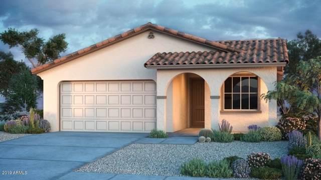 21972 S 203rd Way, Queen Creek, AZ 85142 (MLS #6002059) :: Conway Real Estate