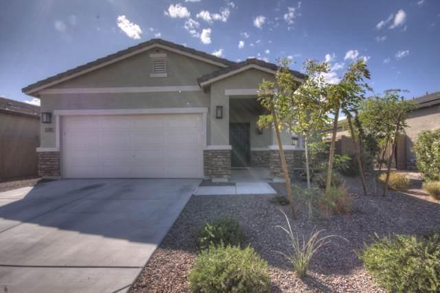21421 W Monte Vista Road, Buckeye, AZ 85396 (MLS #6002064) :: Dijkstra & Co.