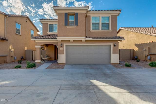 1260 N Balboa, Mesa, AZ 85205 (MLS #6002071) :: Revelation Real Estate