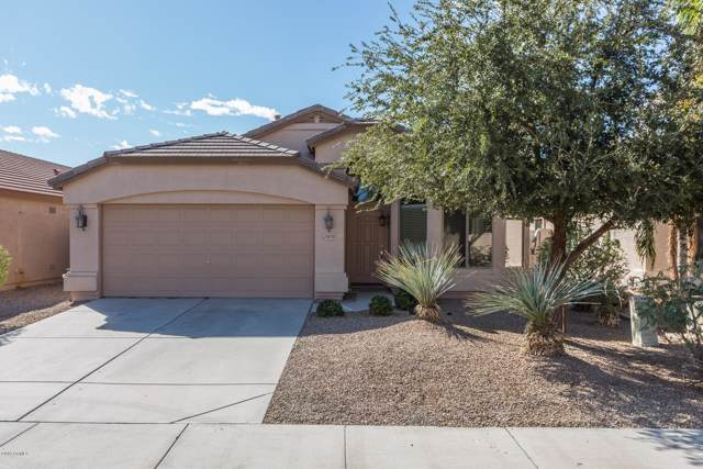 20870 N Dries Road, Maricopa, AZ 85138 (MLS #6002076) :: The Kenny Klaus Team