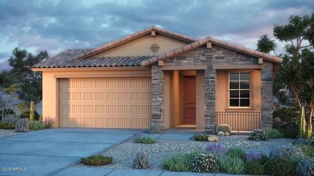 21958 S 203rd Way, Queen Creek, AZ 85142 (MLS #6002077) :: Conway Real Estate