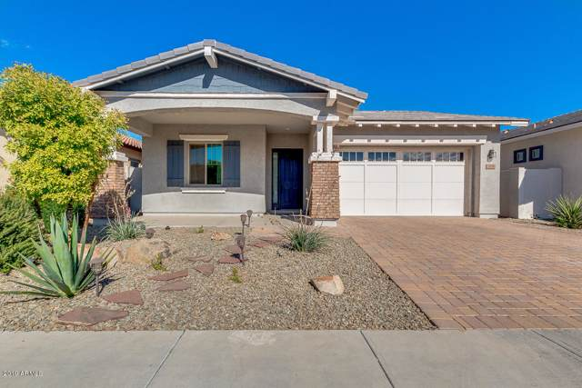 3938 E Rakestraw Lane, Gilbert, AZ 85298 (MLS #6002095) :: Revelation Real Estate