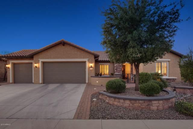 20458 N 268TH Drive, Buckeye, AZ 85396 (MLS #6002096) :: Long Realty West Valley