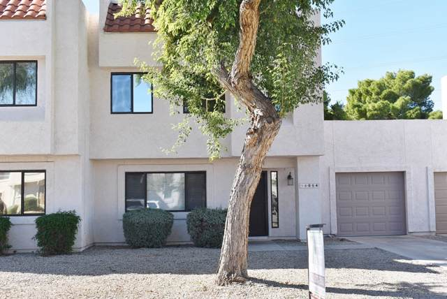 16054 N 25TH Drive, Phoenix, AZ 85023 (MLS #6002104) :: The Kenny Klaus Team