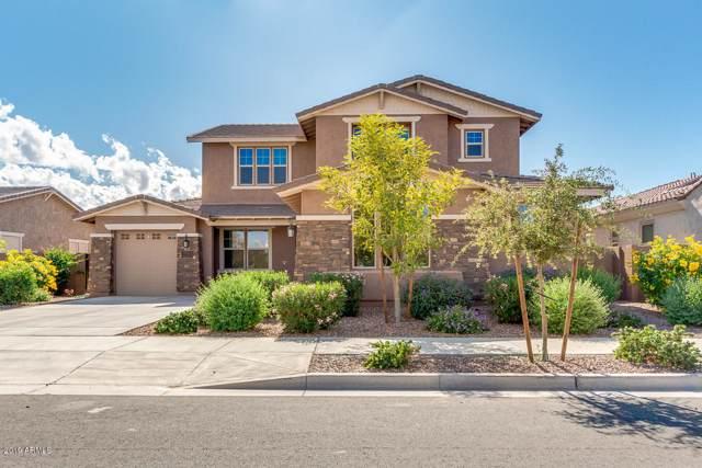 22115 E Camacho Road, Queen Creek, AZ 85142 (MLS #6002113) :: The Kenny Klaus Team