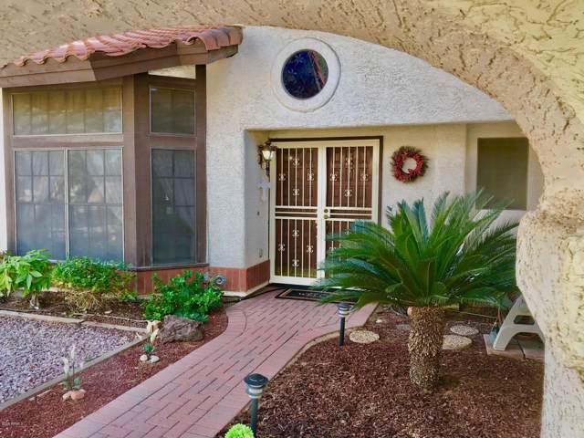 3365 E Grove Avenue, Mesa, AZ 85204 (MLS #6002117) :: The Kenny Klaus Team