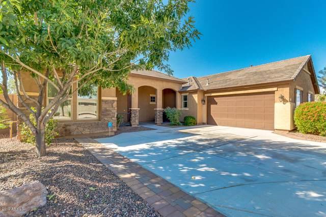 21976 S 219th Street, Queen Creek, AZ 85142 (MLS #6002118) :: Revelation Real Estate