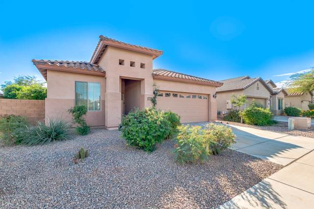 16969 W Manchester Drive, Surprise, AZ 85374 (MLS #6002130) :: Riddle Realty Group - Keller Williams Arizona Realty