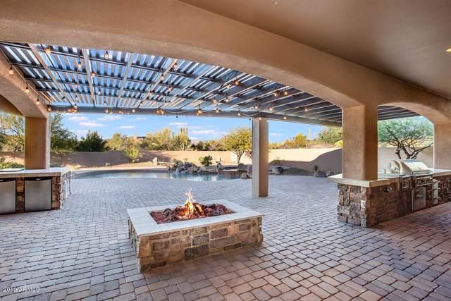 8250 E High Point Drive, Scottsdale, AZ 85266 (MLS #6002134) :: The Kenny Klaus Team