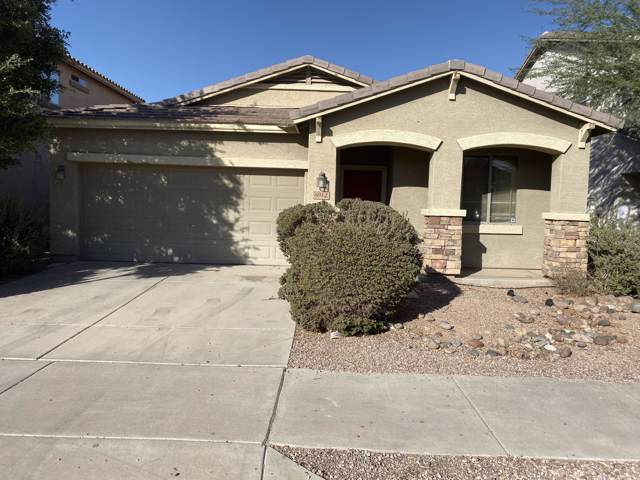 6912 W Darrel Road S, Laveen, AZ 85339 (MLS #6002136) :: The Kenny Klaus Team