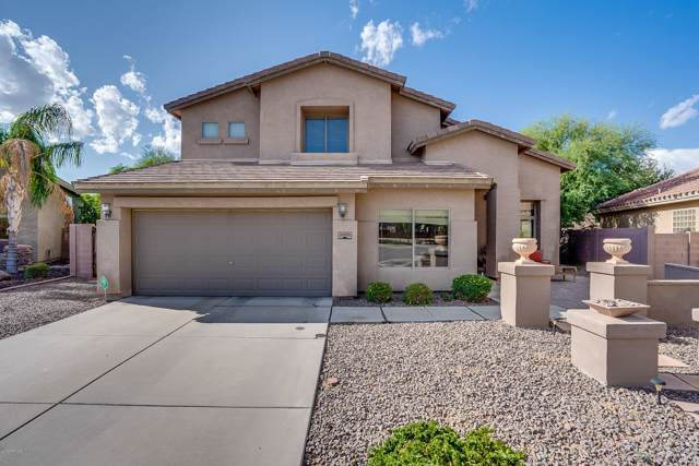 26906 N 21ST Drive, Phoenix, AZ 85085 (MLS #6002139) :: Scott Gaertner Group