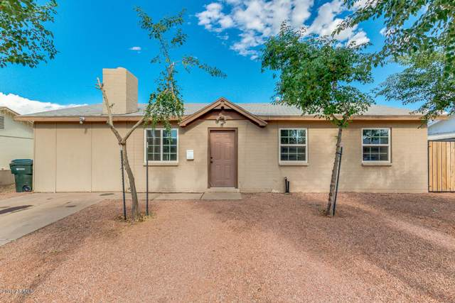 8144 W Indianola Avenue, Phoenix, AZ 85033 (MLS #6002149) :: The Laughton Team