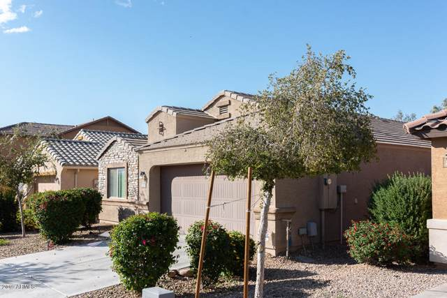 8726 W Payson Road, Tolleson, AZ 85353 (MLS #6002167) :: CC & Co. Real Estate Team