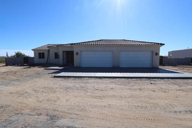 15327 W Bobwhite Way, Surprise, AZ 85387 (MLS #6002169) :: The Property Partners at eXp Realty