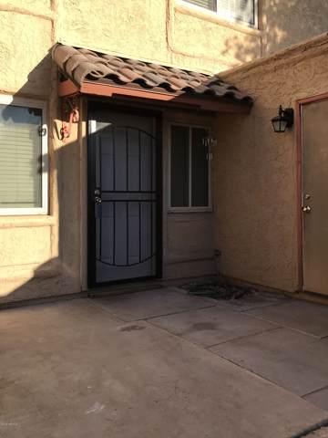 948 S Alma School Road #158, Mesa, AZ 85210 (MLS #6002170) :: The Bill and Cindy Flowers Team