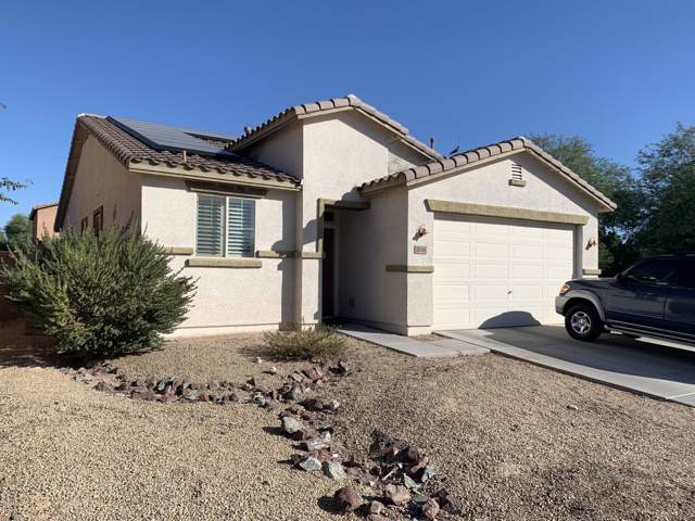 17408 W Washington Street, Goodyear, AZ 85338 (MLS #6002186) :: Brett Tanner Home Selling Team