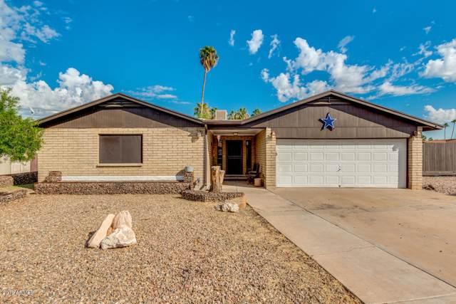 10803 N 55TH Avenue, Glendale, AZ 85304 (MLS #6002194) :: The Kenny Klaus Team