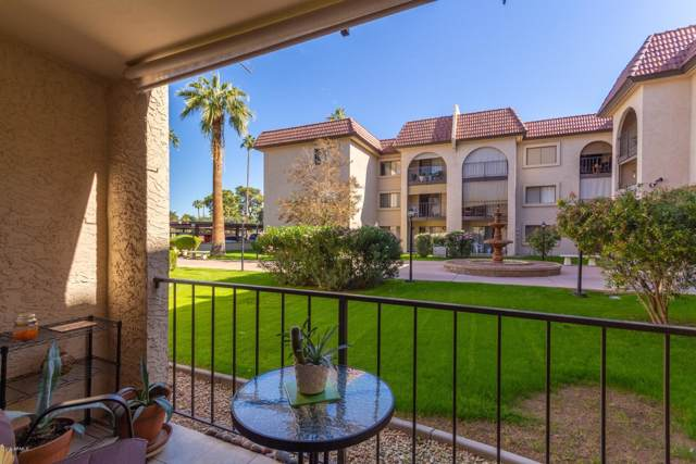 3033 E Devonshire Avenue #1022, Phoenix, AZ 85016 (MLS #6002195) :: Openshaw Real Estate Group in partnership with The Jesse Herfel Real Estate Group