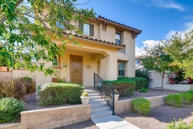 2356 N Heritage Street, Buckeye, AZ 85396 (MLS #6002205) :: Riddle Realty Group - Keller Williams Arizona Realty