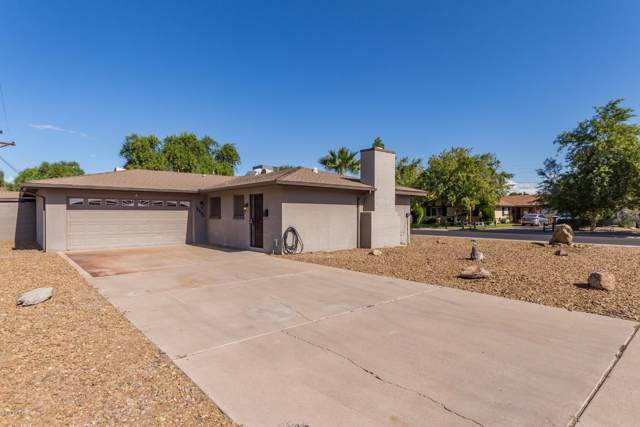 1272 E La Jolla Drive, Tempe, AZ 85282 (MLS #6002208) :: The Kenny Klaus Team