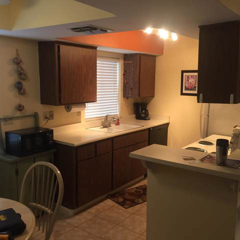4554 E Paradise Village Parkway N #218, Phoenix, AZ 85032 (MLS #6002210) :: neXGen Real Estate