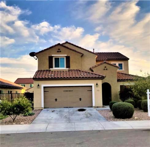 7075 W Pleasant Oak Court, Florence, AZ 85132 (MLS #6002222) :: Conway Real Estate