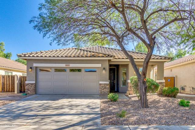 4043 S Winter Court, Gilbert, AZ 85297 (MLS #6002235) :: The Kenny Klaus Team