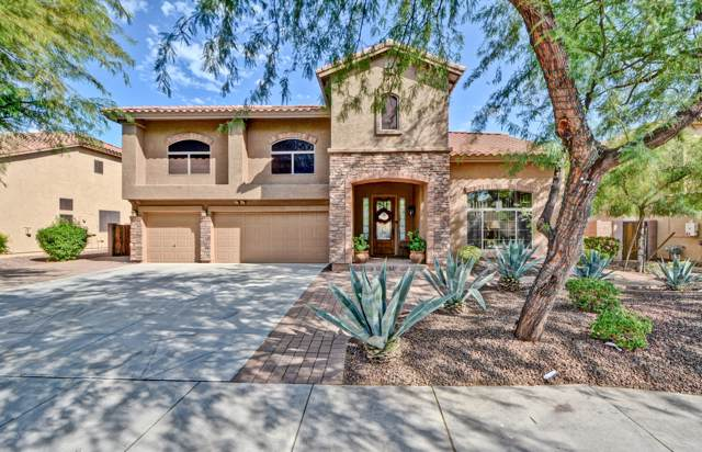 27415 N Gidiyup Trail, Phoenix, AZ 85085 (MLS #6002236) :: Scott Gaertner Group
