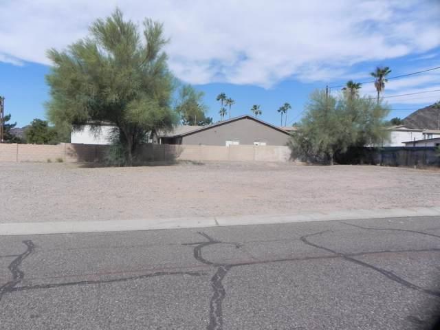 9601 N 13TH Street, Phoenix, AZ 85020 (MLS #6002242) :: Devor Real Estate Associates