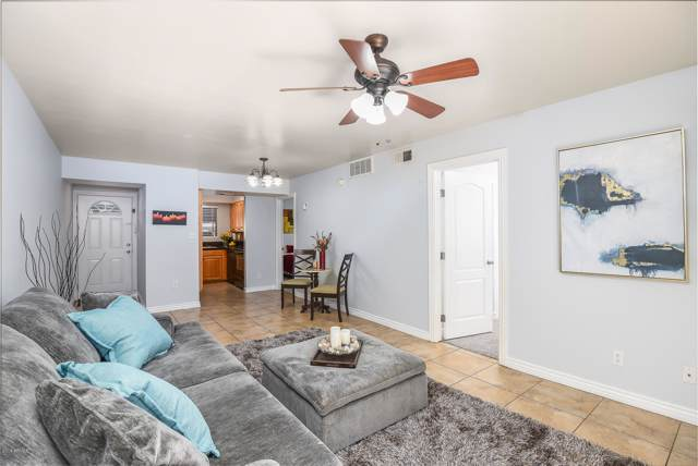 3200 S Litzler Drive 10-144, Flagstaff, AZ 86005 (MLS #6002243) :: Openshaw Real Estate Group in partnership with The Jesse Herfel Real Estate Group