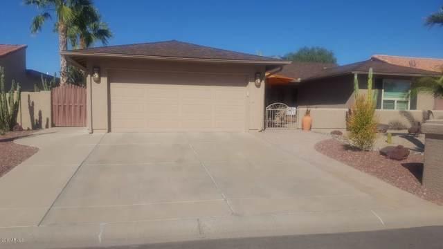 10510 E Flintlock Drive, Sun Lakes, AZ 85248 (MLS #6002248) :: Occasio Realty
