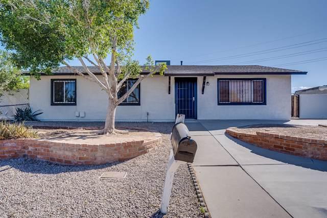 4713 E Hidalgo Avenue, Phoenix, AZ 85040 (MLS #6002259) :: The Kenny Klaus Team