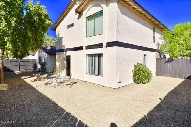 521 N 4TH Street F, Avondale, AZ 85323 (MLS #6002265) :: CC & Co. Real Estate Team