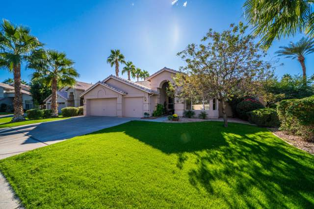 3360 S Pleasant Place, Chandler, AZ 85248 (MLS #6002275) :: The Kenny Klaus Team